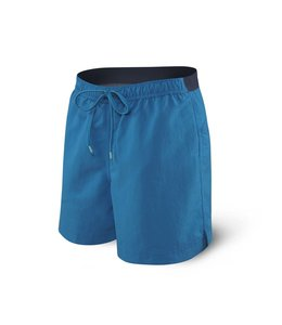 "SAXX UNDERWEAR CO. CANNONBALL 7"" SWIM SHORT"
