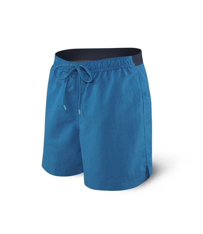 """SAXX UNDERWEAR CO. Cannonball 7"""" Swim Short"""