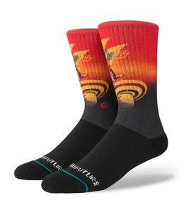 STANCE SOCKS INTO THE FUTURE