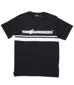 THE HUNDREDS PACIFIC HENLEY