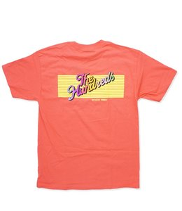 THE HUNDREDS BOARD SLANT TEE
