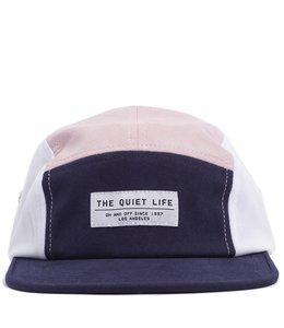 THE QUIET LIFE BOARDWALK 5-PANEL CAMPER HAT