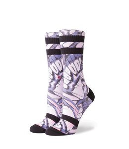 STANCE WOMENS FLY AWAY CLASSIC CREW