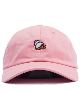 THE QUIET LIFE CRAB DAD HAT