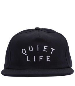 THE QUIET LIFE ARCH UNSTRUCTURED SNAPBACK