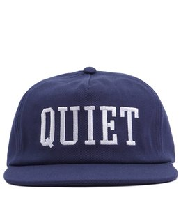 THE QUIET LIFE QUIET UNSTRUCTURED SNAPBACK