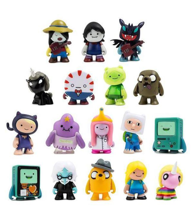 KIDROBOT Adventure Time Fresh 2 Death Blind Box Mini Figure Series