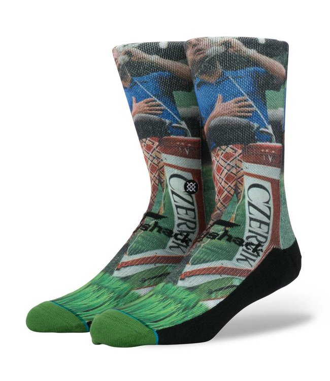STANCE SOCKS Call Time Caddyshack Socks