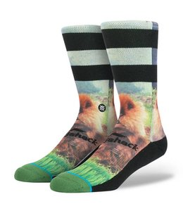 STANCE AFTERMATH CADDY SHACK SOCKS