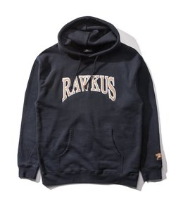 THE HUNDREDS X RAWKUS GRAIL PULLOVER