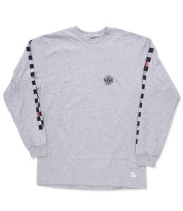 VANS X MARVEL SPIDER-MAN LONG SLEEVE TEE