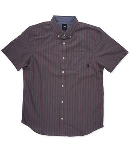 VANS HOUSER BUTTON UP SHIRT