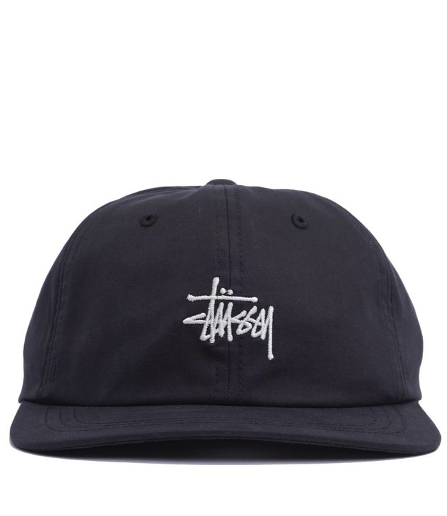 STUSSY Stock Low Pro Hat
