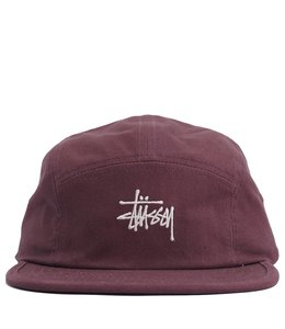 STUSSY HERRINGBONE CAMP HAT