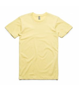 ASCOLOUR STAPLE TEE