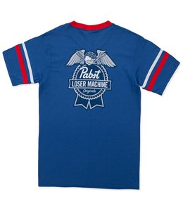 LOSER MACHINE X PBR MINOR LEAGUE JERSEY