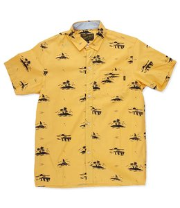 BENNY GOLD FLORIDA SUNSET SHIRT