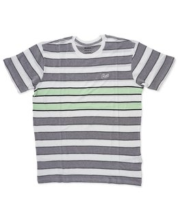 RVCA JOOSE STRIPE KNIT SHIRT