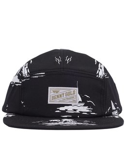 BENNY GOLD FLORIDA SUNSET HAT