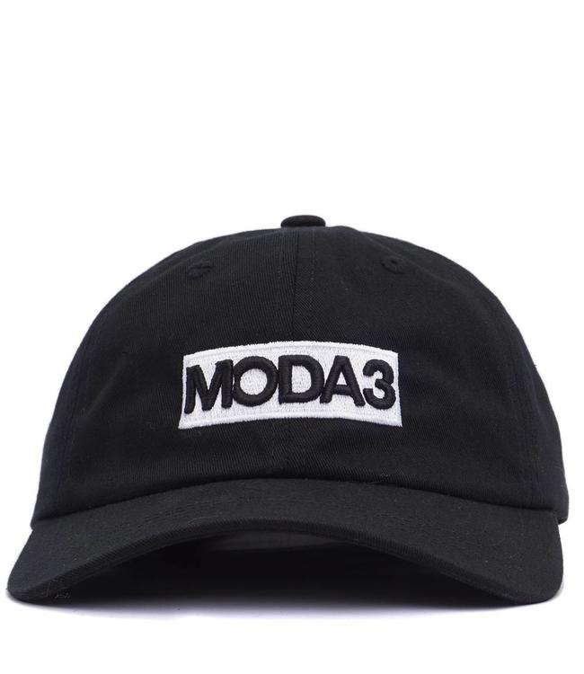MODA3 Box Logo Dad Hat