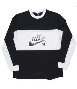 NIKE SB DRI-FIT MESH SHIRT
