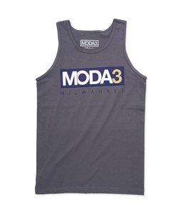 MODA3 BOX LOGO TANK TOP