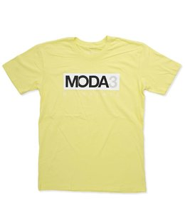 MODA3 BOX LOGO TEE