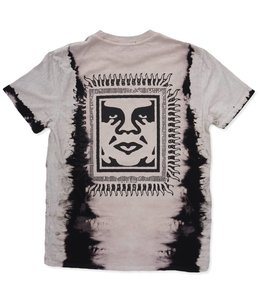 OBEY TRIBAL PEOPLE TEE