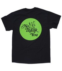 10.DEEP THANKS FOR NOTHING TEE