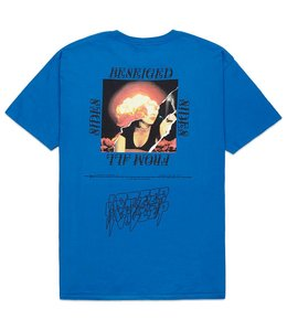 10.DEEP BESEIGED FROM ALL SIDES TEE