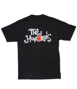 THE HUNDREDS POETRY TEE