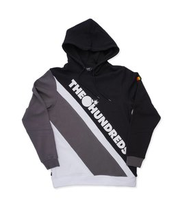 THE HUNDREDS SLOPE PULLOVER HOODIE