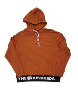 THE HUNDREDS THEORY PULLOVER HOODIE