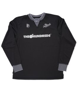 THE HUNDREDS HOWARD L/S JERSEY