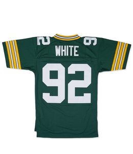 MITCHELL AND NESS PACKERS REGGIE WHITE 1996 JERSEY
