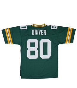 MITCHELL AND NESS PACKERS DONALD DRIVER 2000 JERSEY