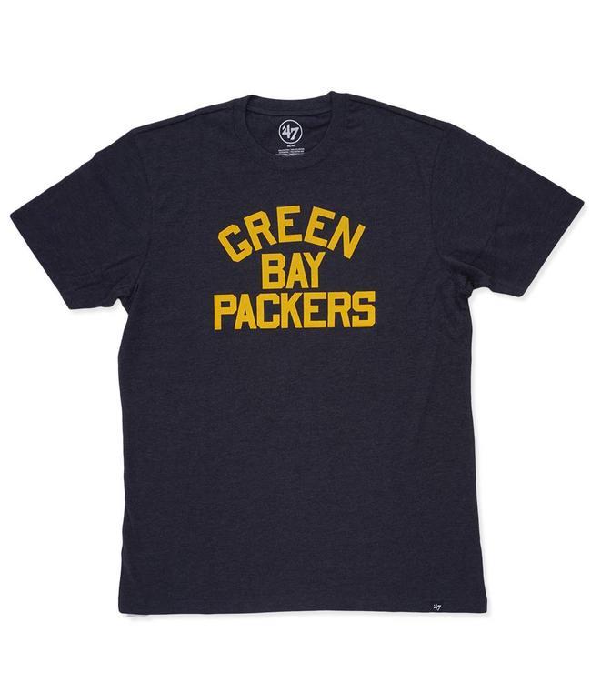 '47 BRAND Packers Legacy Club Tee
