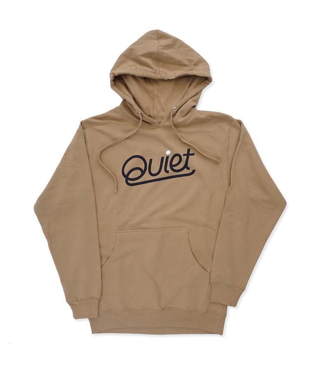 THE QUIET LIFE Quiet Pullover Hoodie