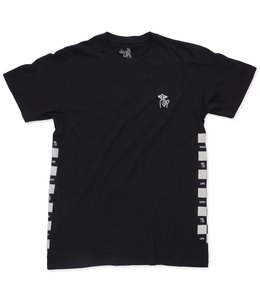 THE QUIET LIFE CHECKER PREMIUM TEE