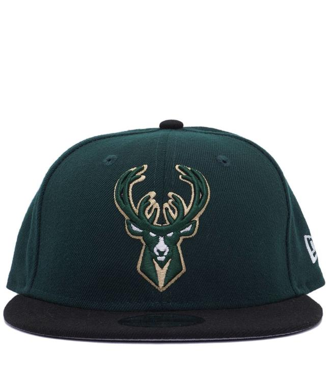 low priced bb79d d994f ... mitchell and ness milwaukee bucks solid gold diamond snapback c22c6  4283e denmark new era bucks kids team color snapback hat 5d3cc 5773a ...