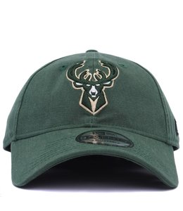 NEW ERA BUCKS CORE CLASSIC 9TWENTY HAT