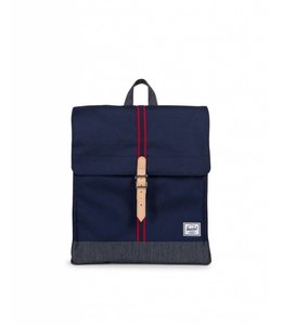 HERSCHEL SUPPLY CO. CITY BACKPACK | MID-VOLUME
