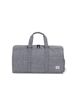 HERSCHEL SUPPLY CO. NOVEL DUFFLE | MID-VOLUME