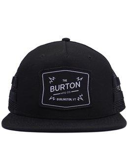 BURTON BAYONETTE SNAPBACK HAT