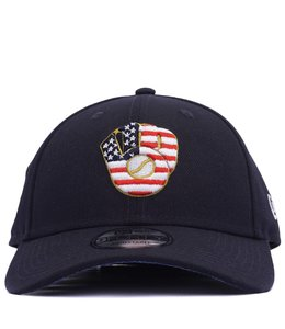 NEW ERA BREWERS 4TH OF JULY 9FORTY HAT