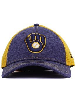 NEW ERA BREWERS SHADOW TURN HAT