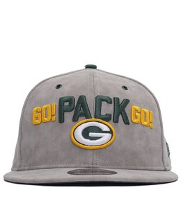 NEW ERA PACKERS SPOTLIGHT SNAPBACK HAT