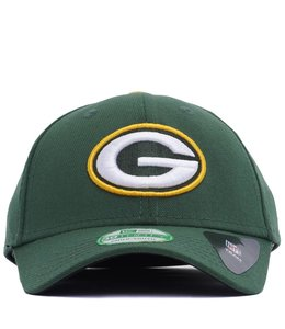 NEW ERA PACKERS KIDS 39THIRTY STRETCH FIT