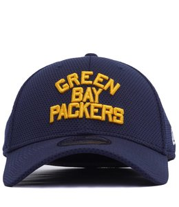 NEW ERA PACKERS ON FIELD 39THIRTY HAT