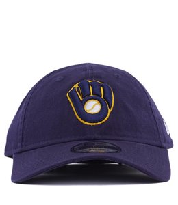NEW ERA BREWERS CORE CLASSIC ALT2 HAT